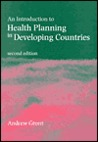 An Introduction to Health Planning in Developing Countries