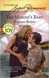 The Marine's Baby by Rogenna Brewer