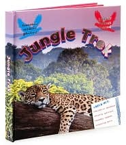 Jungle Trek by Parragon Publishing