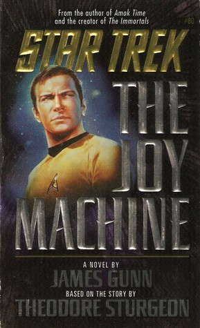 The Joy Machine by James Edwin Gunn
