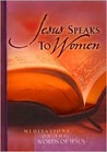 Jesus Speaks to Women