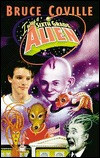 I Was A Sixth Grade Alien by Bruce Coville