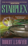Starplex by Robert J. Sawyer