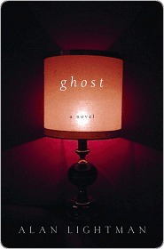 Ghost by Alan Lightman
