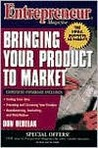 Entrepreneur Magazine: Bringing Your Product to Market