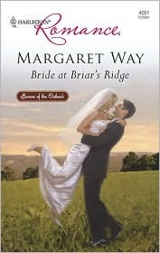 Bride at Briar's Ridge by Margaret Way