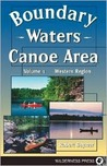 Boundary Waters Canoe Area: The Western Region