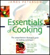 Essentials of Cooking by James Peterson