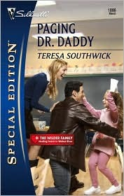 Paging Dr. Daddy by Teresa Southwick