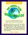 The Sierra Club GREEN GUIDE