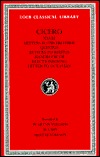 Letters to His Brother Quintus/Letters to Brutus/Handbook of ... by Cicero