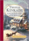 Christ, the Light of the World by Thomas Kinkade