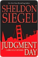 Judgment Day by Sheldon Siegel