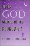 Does God Belong in the Bedroom?