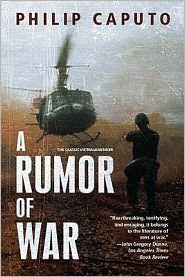 A Rumor of War: With a Twentieth Anniversary PostScript by the Author