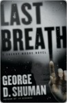Last Breath: A Sherry Moore Novel