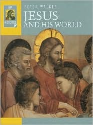 Jesus and His World (Lion Histories)
