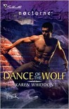 Dance Of The Wolf (The Pack, #8)