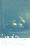 Locales by Fred Chappell