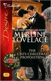 The CEO's Christmas Proposition by Merline Lovelace