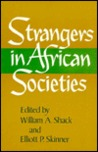 Strangers in African Societies