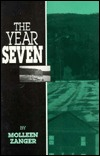 The Year Seven by Molleen Zwiker