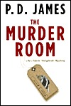 The Murder Room (Adam Dalgliesh, #12)
