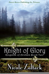 Knight of Glory (Kingdom of Arnhem, #2)