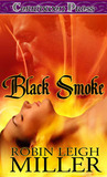 Black Smoke (Agent of Mercy, #1)