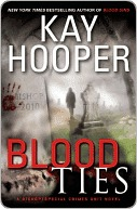 Blood Ties (Blood, #3; Bishop/Special Crimes Unit, #12)