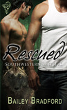 Rescued (Southwestern Shifters, #1)