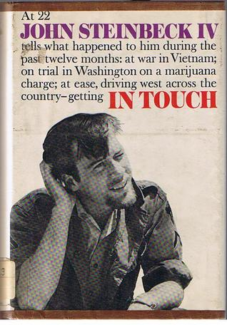 In Touch by John Steinbeck