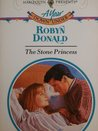 The Stone Princess (Year Down Under, #8) (Harlequin Presents, #1577)