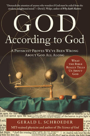 God According to God by Gerald Schroeder