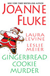 Gingerbread Cookie Murder (Hannah Swensen, #13.5)