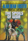 The Spoils of War (The Damned, #3)
