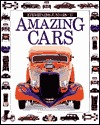 AMAZING CARS (Eyewitness Juniors)