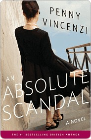 Absolute Scandal by Penny Vincenzi