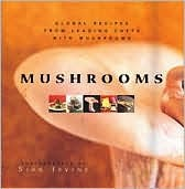 Mushrooms by Sian Irvine