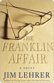 The Franklin Affair: A Novel