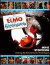The Adventures of Elmo in Grouchland Movie Storybook (Elmo in Grouchland)