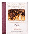Good News of Great Joy by C. Michael Dudash