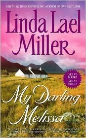 My Darling Melissa by Linda Lael Miller