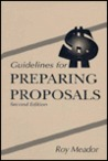 Guidelines for Preparing Proposals