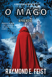 O Mago by Raymond E. Feist