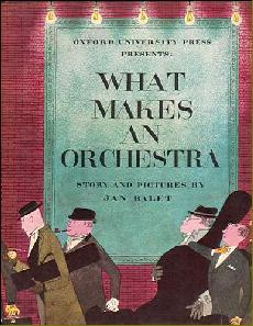 What Makes an Orchestra