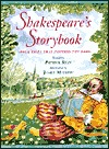 Shakespeare's Storybook by P.E. Ryan