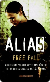 Free Fall (Alias Prequel, #8)