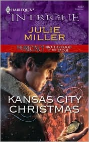 Kansas City Christmas by Julie Miller
