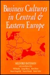 Business Cultures in Central & Eastern Europe